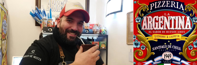 La Argentina Pizzería: Una Pasión al Corte