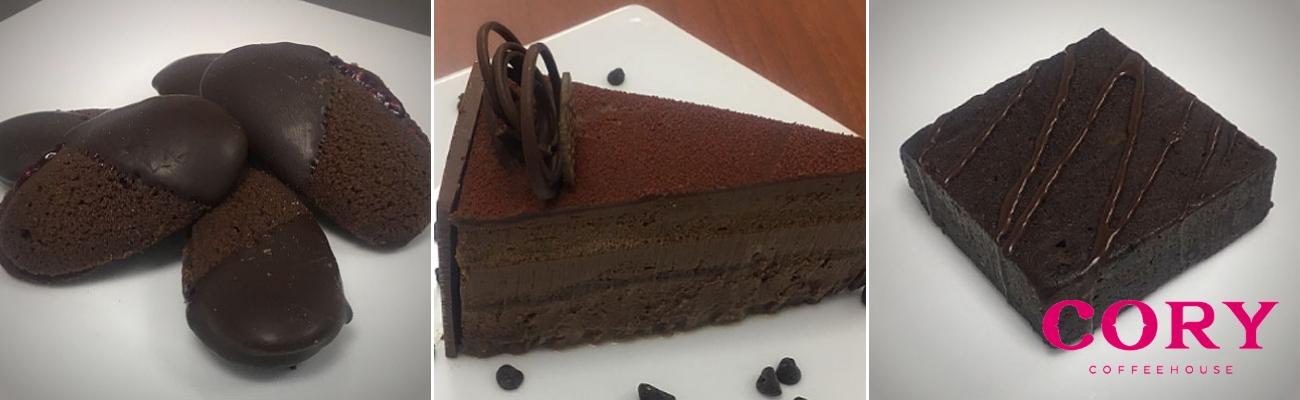 Chocolate: El rey indiscutido de la repostería chilena