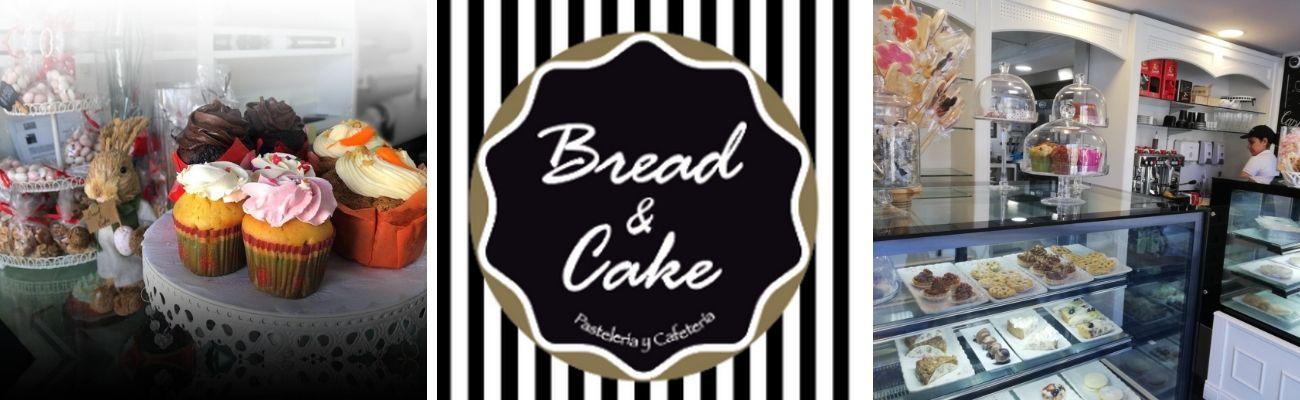 Bread & Cake: Ampliando Experiencia de Consumo