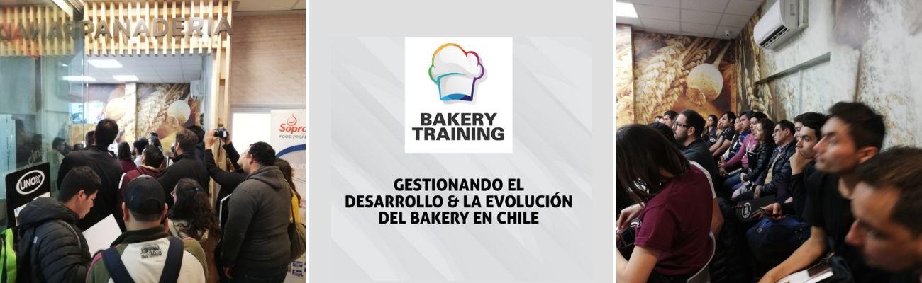Bakery Training: Éxito Total y Excelente Evaluación