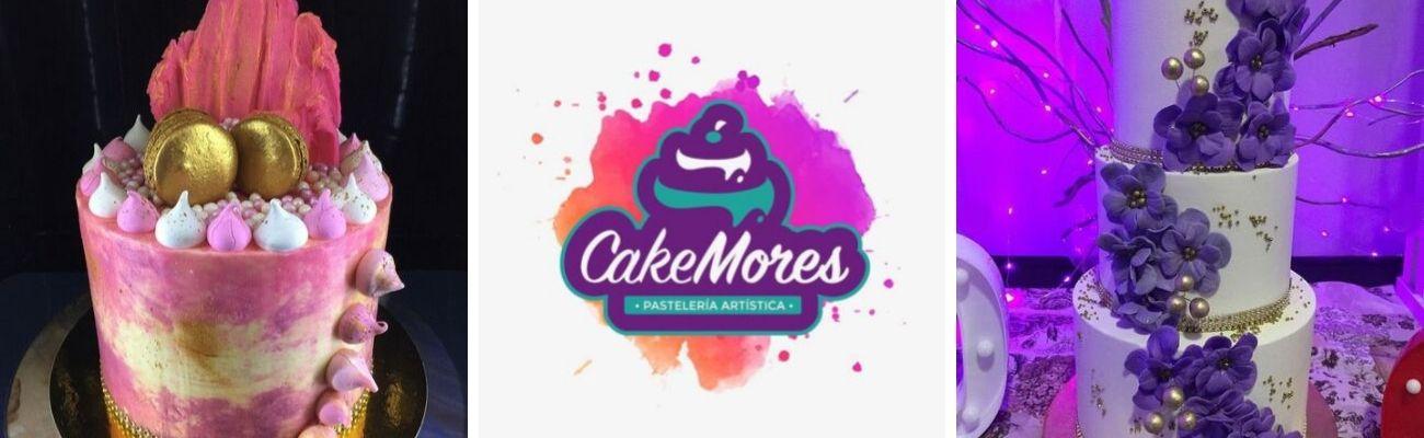 Cake Mores: Tortas y Amores