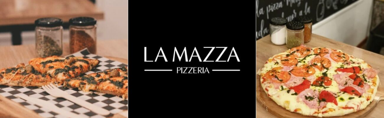 La Mazza: Una Pizzería de barrio
