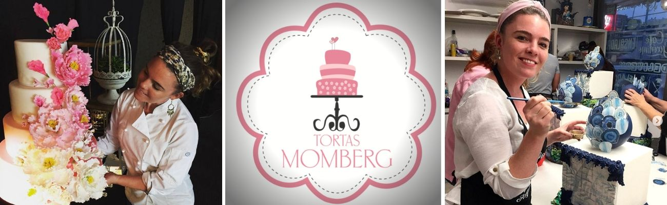 Tortas Momberg: Artistas del Bakery Penquista