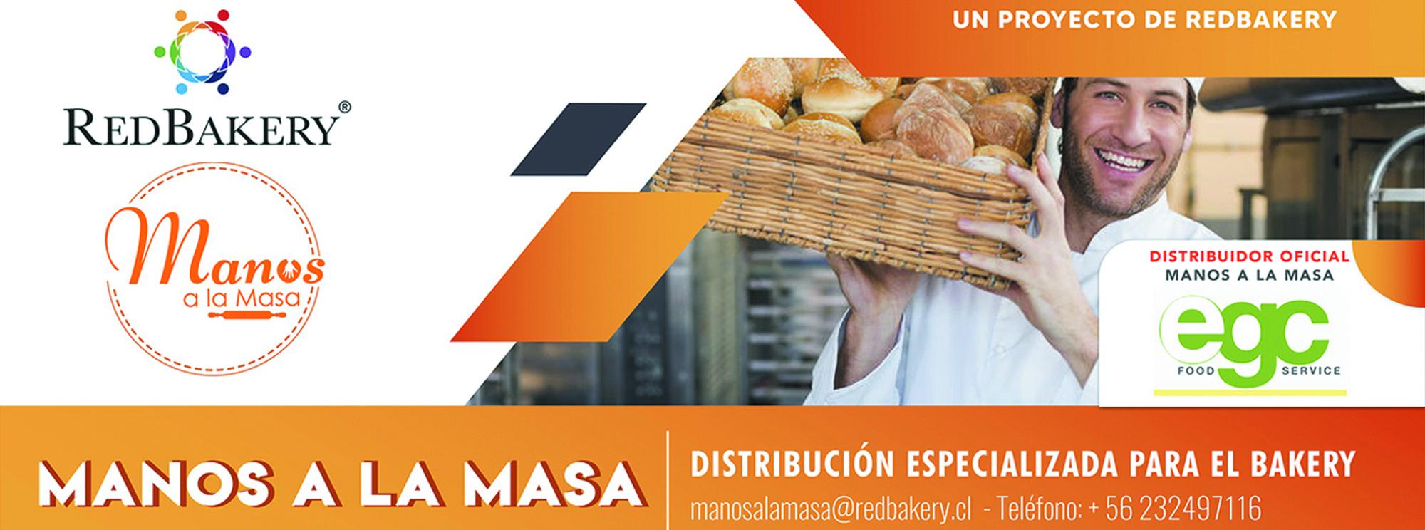 Manos a La Masa: Distribución Especializada para el Bakery