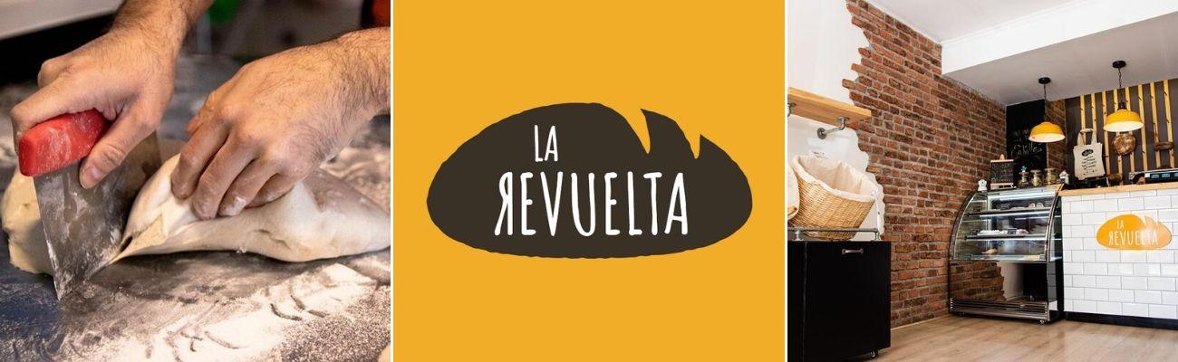 Panadería La Revuelta; Una Revolución Familiar