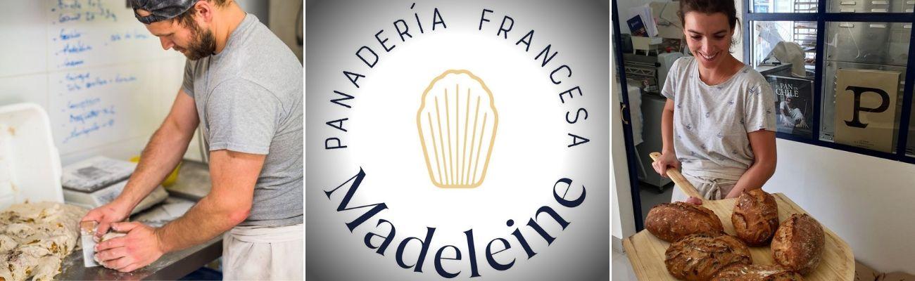 Madeleine Panadería: ¡Dulces Panaderos!
