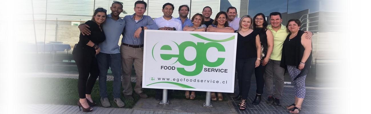EGC Food Service: Mejorando la Cadena de Suministro