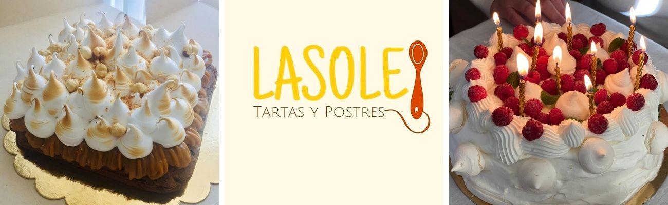 LaSole Tartas y Postres; Dedicación a un Dulce Oficio