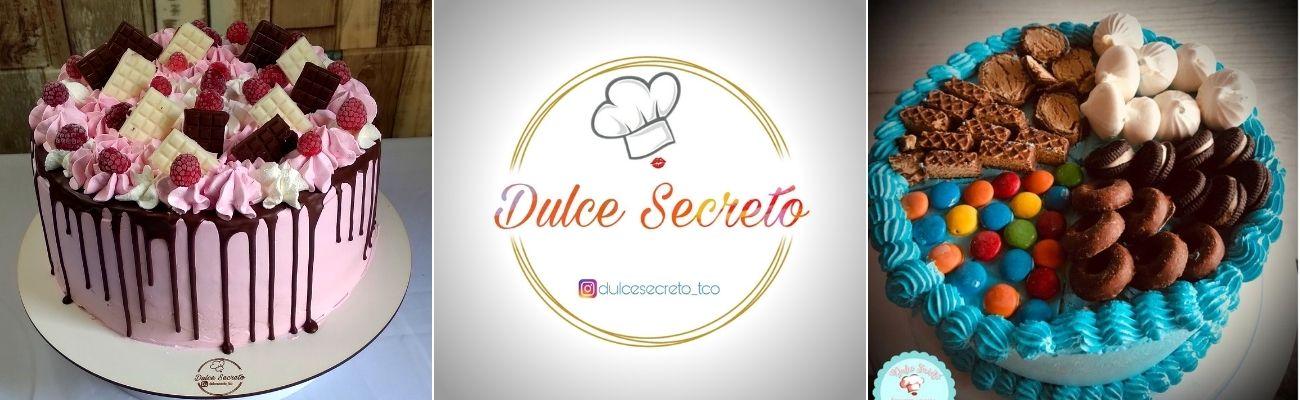 Dulce Secreto: Desde Casa, Repartiendo Delicias
