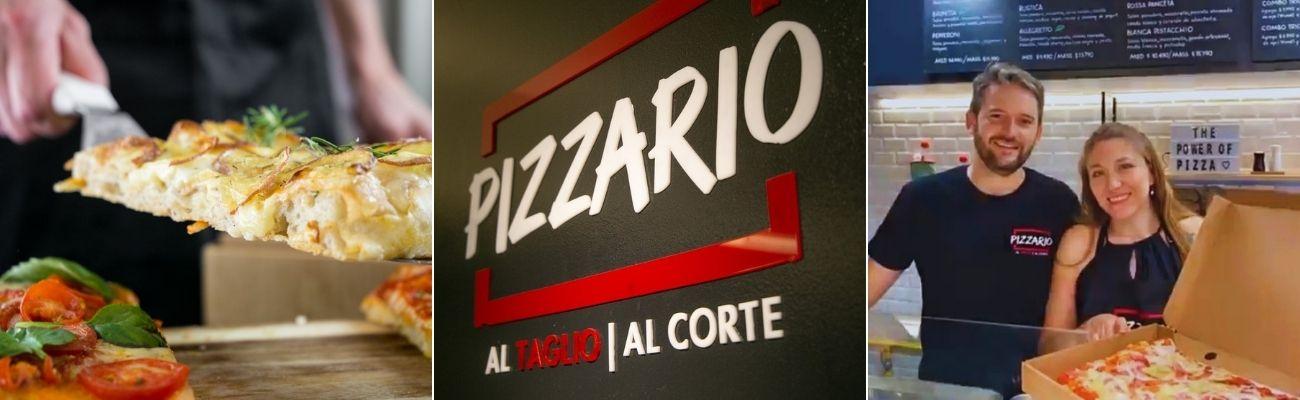 Pizzario; Corte a Corte, sumando Prestigio