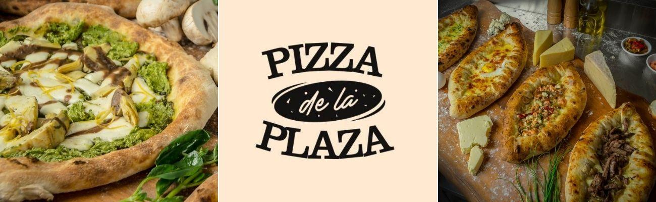 Pizza de La Plaza; Creando Momentos Perfectos…