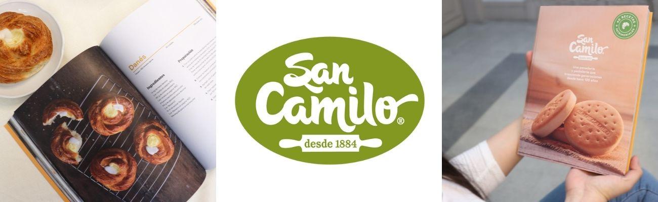 Panadería y Pastelería San Camilo celebra el Día del Pan con lanzamiento de un libro sobre su historia