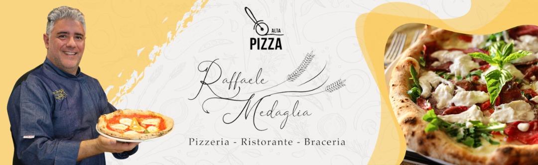 Raffaele Medaglia: Maestro Pizzero Napolitano de Excelencia