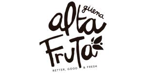 Logo Alta Fruta