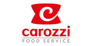 Logo Marca Carozzi Food Service
