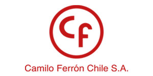 Logo Marca Camilo Ferrón