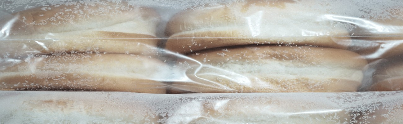 La Tendencia del Pan Congelado