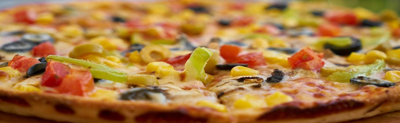 Pizzerías: Consejos de Producción