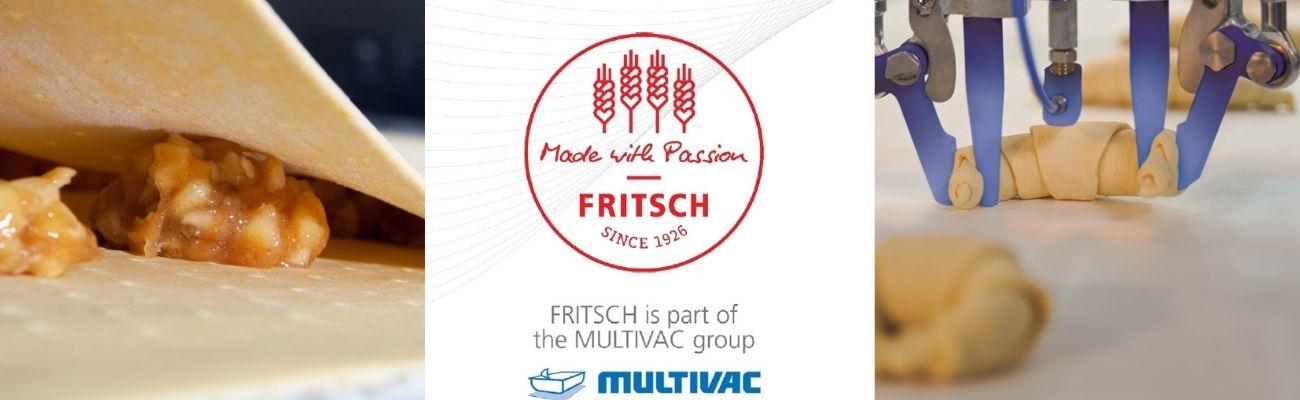 Procesos que mejoran la masa a través de un proveedor de experiencia alemán: FRITSCH