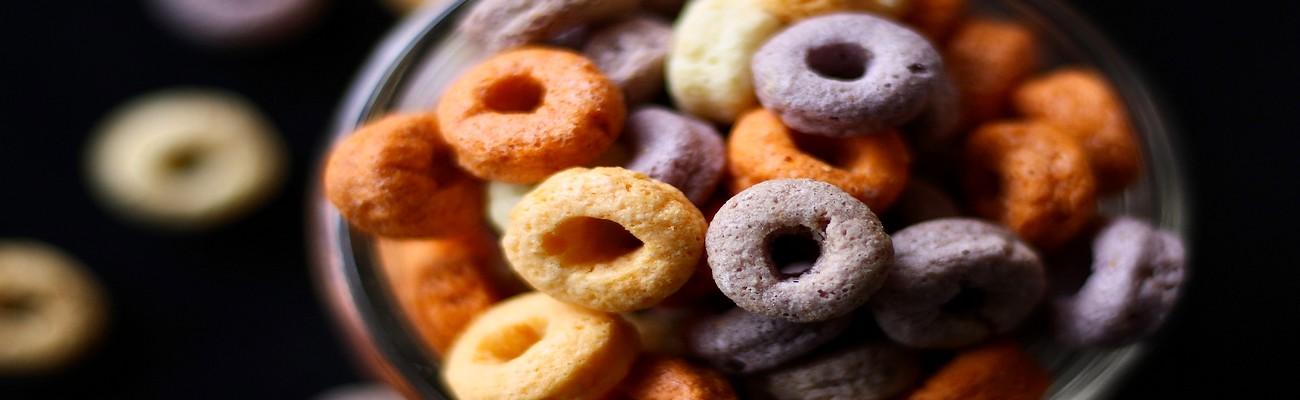 Nestlé Redefine su Portafolio de Productos