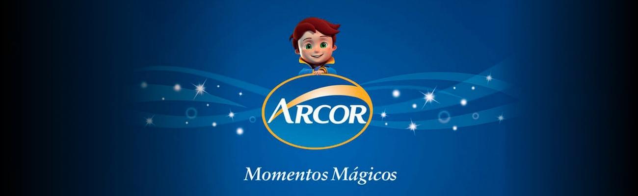 Grupo Arcor; De Cumpleaños y Anunciando Alianzas