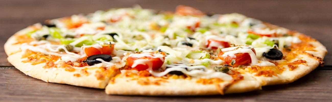 Pizza; Su Momento en Chile