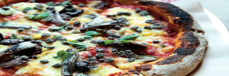 En Argentina, se reinventa la rica Tradición Pizzera