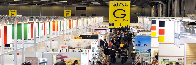 Sial 2018: La Vanguardia en Alimentación se muestra en París