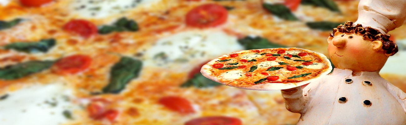 Pizza Gratis por 100 años