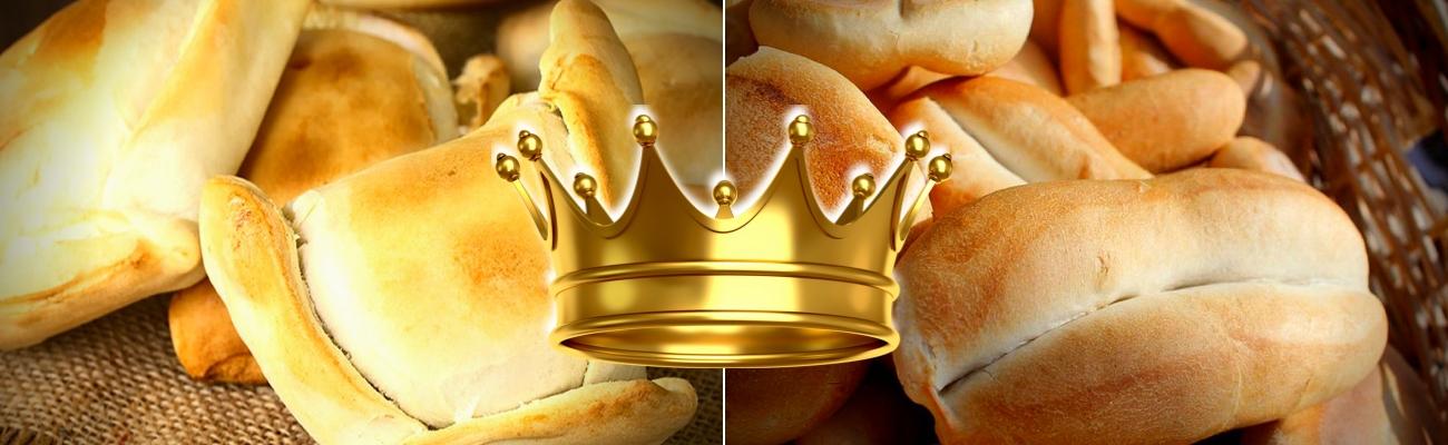 Empanadas y Marraquetas, las Reinas de estas Fiestas