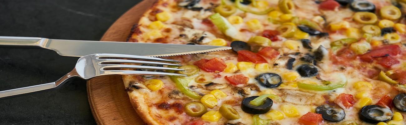 El Momento de las Cadenas Pizzeras Internacionales