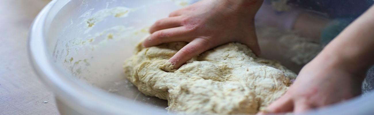 Panaderos en Casa: Iniciados y Experimentados
