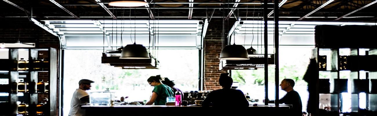La Nueva Realidad de los Restaurantes