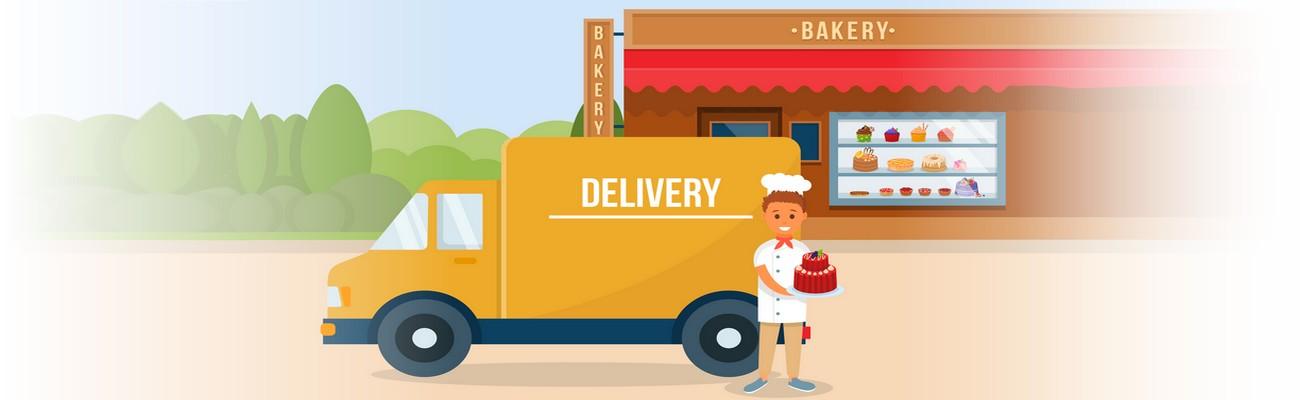 Las Aplicaciones de delivery en la Mira